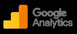Google Analytics Daten messen